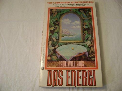 9780446306492: Das Energi