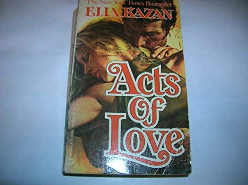 9780446307420: Acts of Love