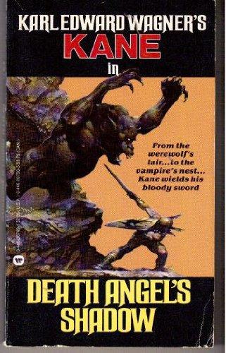 9780446307499: Death Angel's Shadow