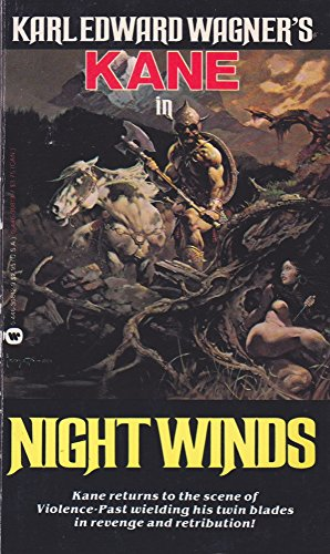9780446308120: Night Winds