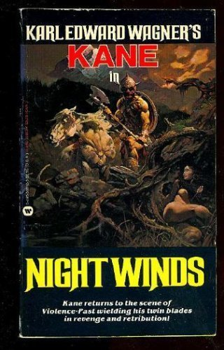 Night Winds : Undertow; Two Suns Setting;: Wagner, Karl Edward