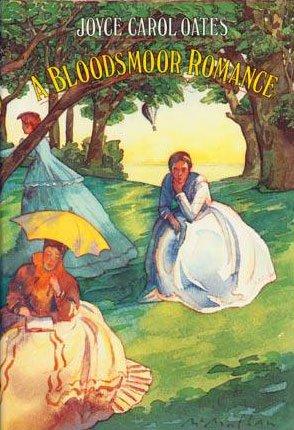9780446308250: A Bloodsmoor Romance