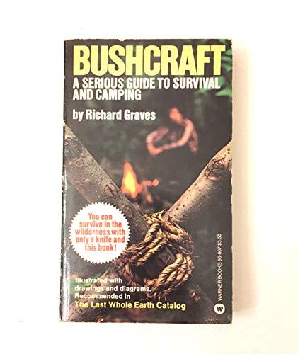9780446308908: Bushcraft