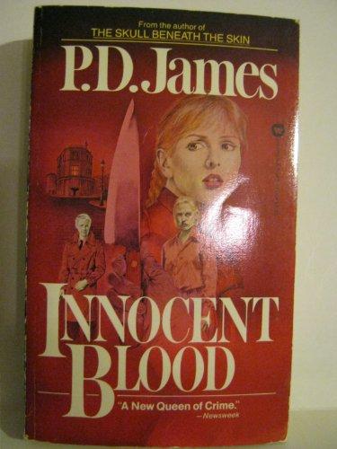 Innocent Blood (Adam Dalgliesh Mystery Series #7): James, P. D.