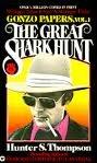 The Great Shark Hunt, Thompson, Hunter S
