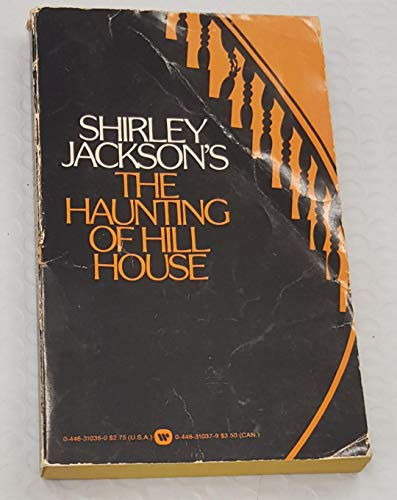9780446310369: The Haunting of Hill House