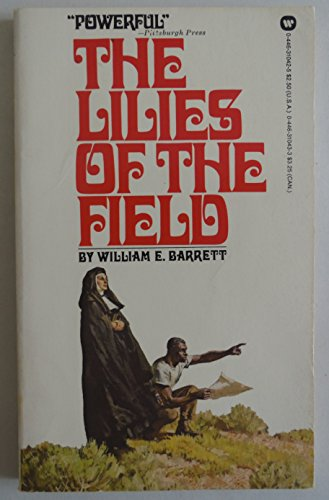 9780446310420: Lilies of the Field