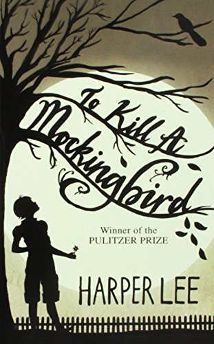 To Kill A Mockingbird (Warner Books Edition)