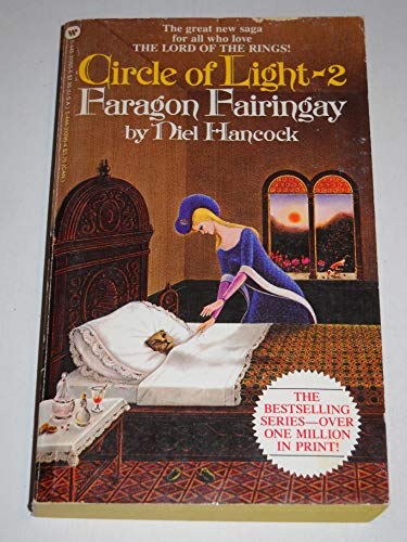 9780446310956: Faragon Fairingay (Circle of Light 2)