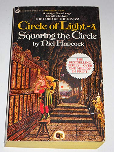 Circle of Light-4: Squaring the Circle