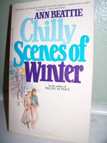 9780446311083: Chilly Scenes of Winter (R)