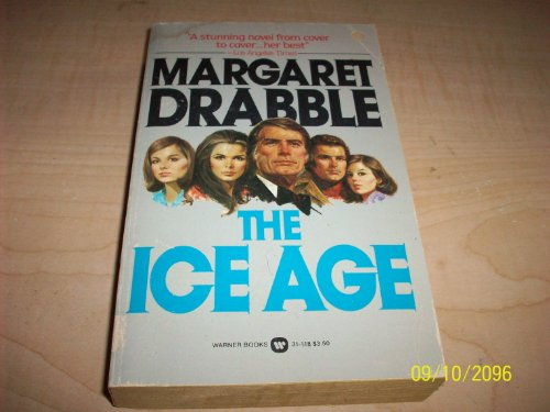 9780446311182: The Ice Age
