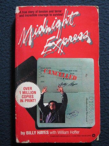 9780446311212: Midnight Express