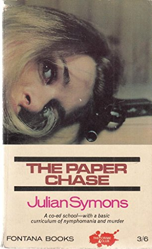 9780446311410: The Paper Chase