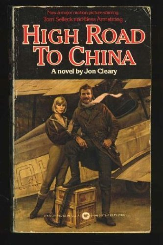 9780446311786: High Road to China