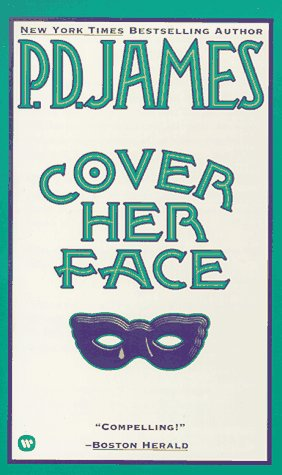9780446312219: Cover Her Face (Roman)