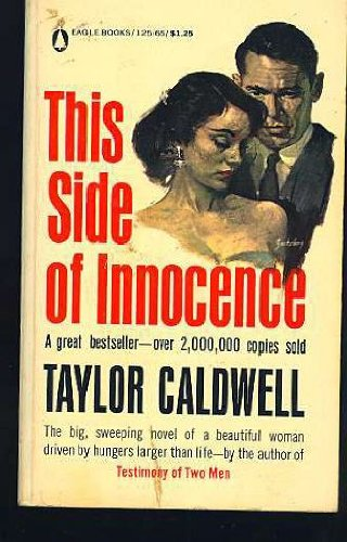 9780446312486: This Side of Innocence