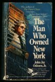9780446312608: The Man Who Owned New York