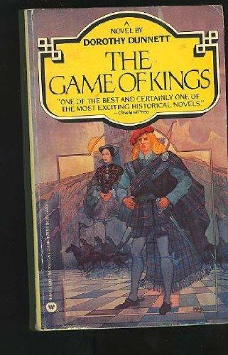 9780446312820: Game of Kings