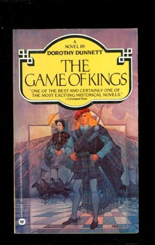 9780446312820: The Game of Kings
