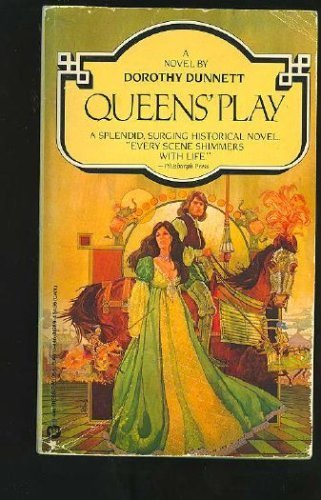 9780446312882: Queens' Play (Lymond Chronicles)