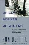 9780446313438: Chilly Scenes of Winter