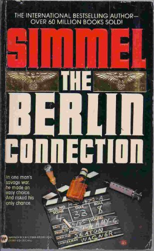 9780446313681: The Berlin Connection