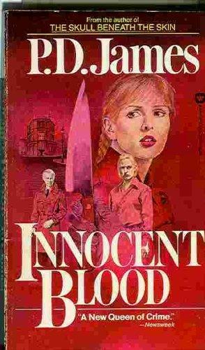 9780446313797: Innocent Blood