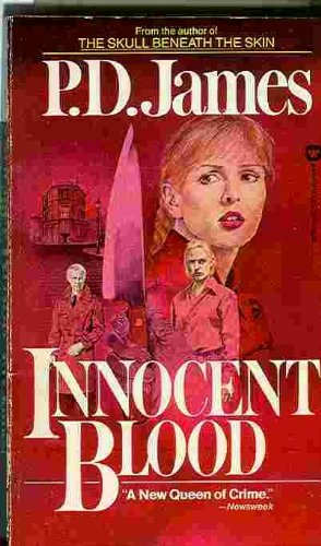 9780446313797: Innocent Blood