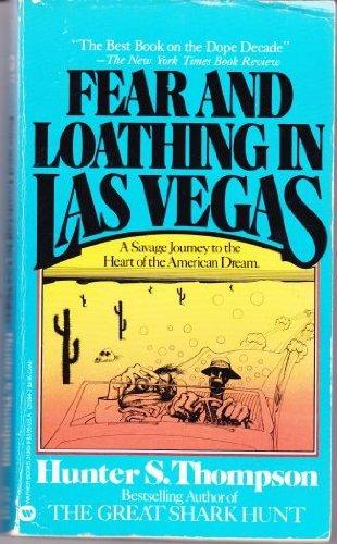 9780446313933: Fear and Loathing in Las Vegas