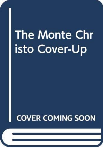9780446313995: The Monte Christo Cover-Up