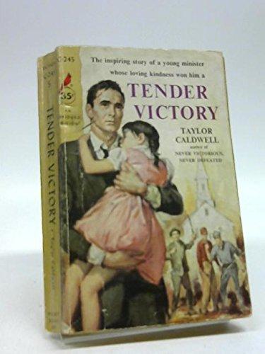 9780446314046: Tender Victory