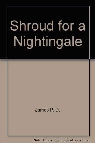 9780446314121: Shroud for a Nightingale