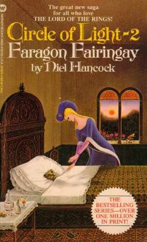 9780446314220: Faragon Fairingay (Circle of Light)
