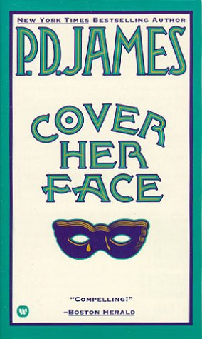 Cover Her Face: P D James