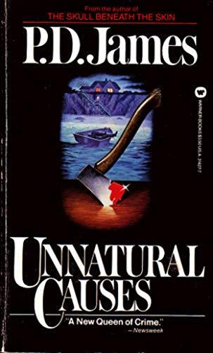 9780446314275: Unnatural Causes