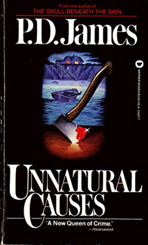 9780446314275: Unnatural Causes