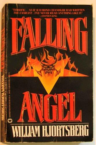 9780446314329: Falling Angel