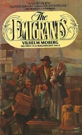 9780446314565: Emigrants