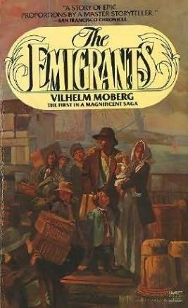 9780446314565: Emigrants
