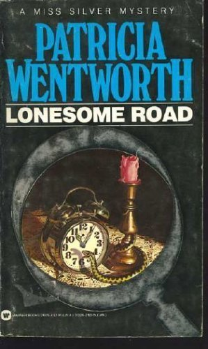 9780446314664: Lonesome Road (A Miss Silver Mystery)