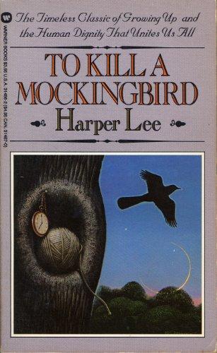 9780446314862: To Kill a Mockingbird