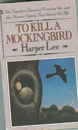 9780446314862: To Kill a Mockingbird