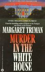 9780446314886: Murder in the White House