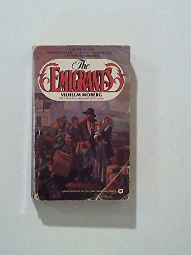 9780446314923: The Emigrants