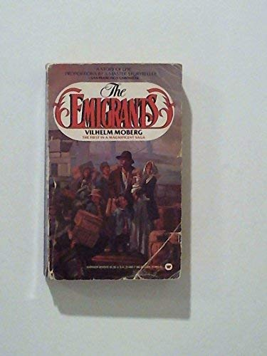 9780446314923: The Emigrants