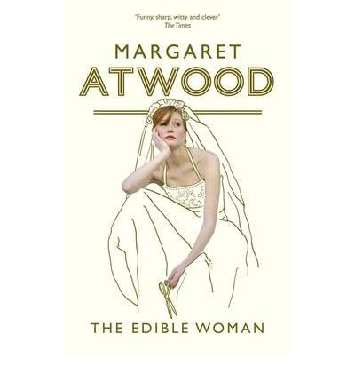 The Edible Woman (9780446314985) by Margaret Atwood