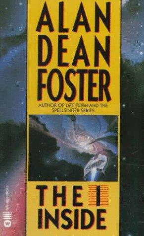 The I Inside **SIGNED**: Foster, Alan Dean
