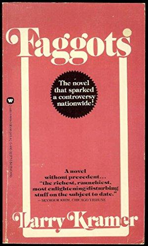 9780446320597: Faggots