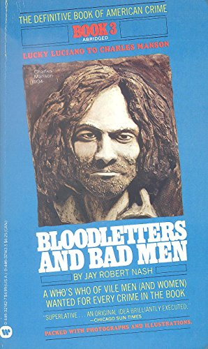 9780446321426: Bloodletters and Badmen - Book #3